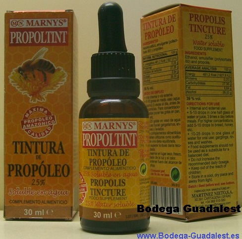PROPOLTINT 30 ML / Botella