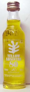 Absinthe  Yellow  40ML