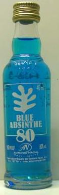 Absinthe Blue 40ML