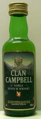 Clan Cambell