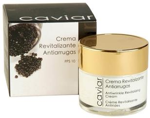Caviar anti-wrinkle  Cream