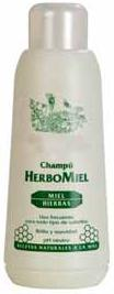 Chamu honey and herbs, HERBOMIEL
