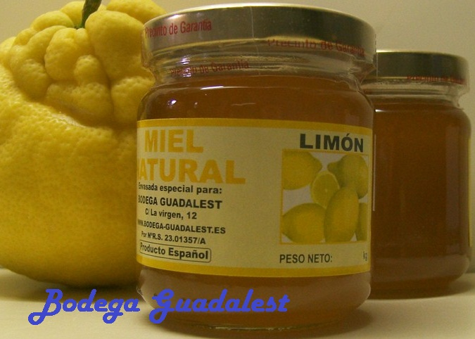 Lemon  Honey  250 g
